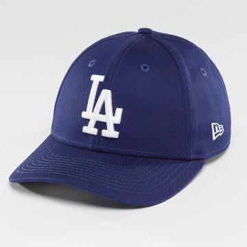 New Era Кепка с застёжкой Essential LA Dodgers 9Forty черный