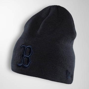 New Era Beanie Seasonal Skull Boston Red Sox blauw