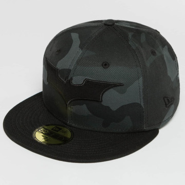 New Era Casquette Fitted Camohero Batman camouflage