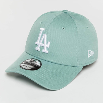 New Era Casquette Snapback & Strapback League Essential LA Dodgers 9Forty bleu