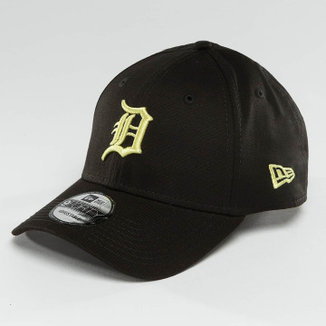 New Era Casquette Snapback & Strapback League Essential Detroit Tigers 9Forty noir