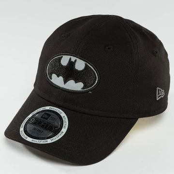 New Era Casquette Snapback & Strapback Reflect Batman 9Forty noir