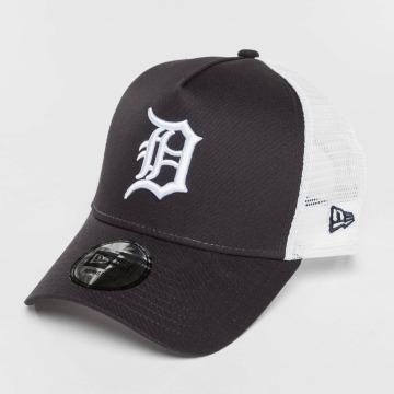 New Era Casquette Trucker mesh Team Essential Detroit Tigers bleu