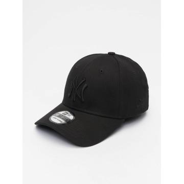 New Era Flexfitted Cap Classic NY Yankees 39Thirty čern