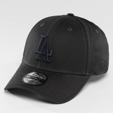 New Era Flexfitted Cap MLB League Essential LA Dodgers 39Thirty blau