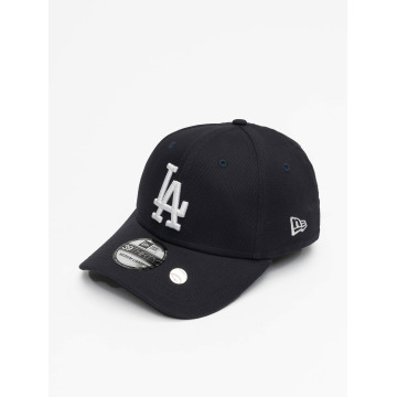 New Era Flexfitted Cap Classic LA Dodgers 39Thirty blau