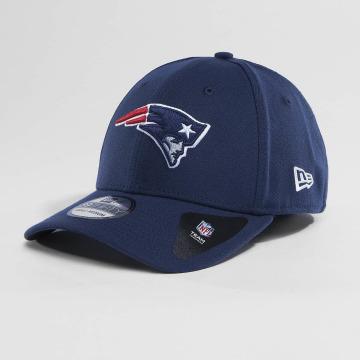 New Era Flexfitted Cap Team Poly New England Patriots 9Fifty blauw