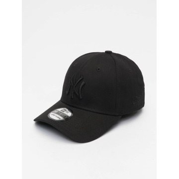 New Era Flexfitted Cap Classic NY Yankees 39Thirty czarny