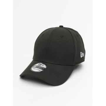 New Era Flexfitted Cap Basic nero