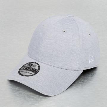 New Era Flexfitted Cap Basic szary