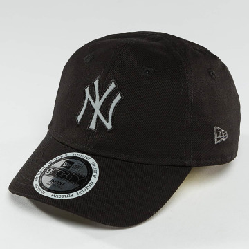 New Era Gorra Snapback Reflect NY Yankees negro