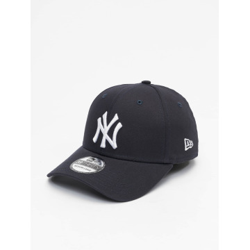 New Era Gorras Flexfitted Classic NY Yankees 39Thirty azul