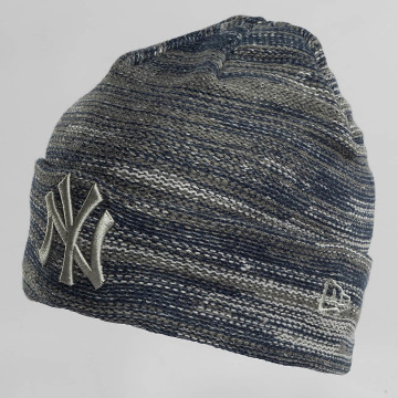 New Era Hat-1 Marl Cuff NY Yankees blue