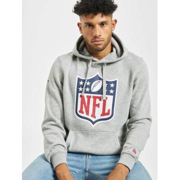 New Era Hoodie NFL Team Logo grå