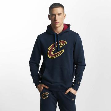 New Era Hoody Tip Off Cleveland Cavaliers blauw