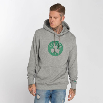 New Era Hoody NBA Boston Celtics grijs