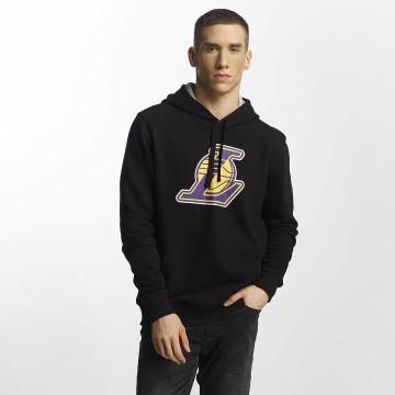 New Era Hoody Tip Off LA Lakers zwart