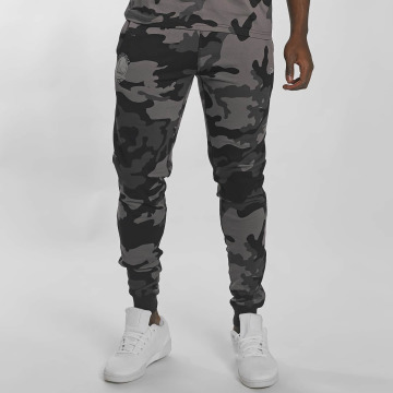 New Era joggingbroek BNG Golden State Warriors camouflage