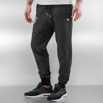 New Era joggingbroek Remix II Oakland Raiders zwart