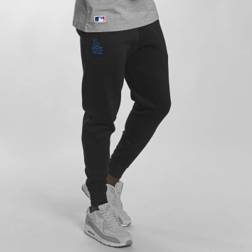 New Era joggingbroek MLB Nights LA Dodgers zwart
