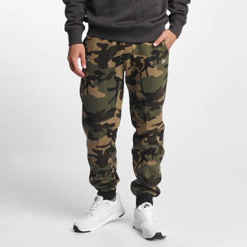 New Era Jogginghose Woodland Atlanta Falcons camouflage