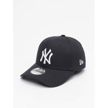 New Era Lastebilsjåfør- / flexfitted caps Classic NY Yankees 39Thirty blå