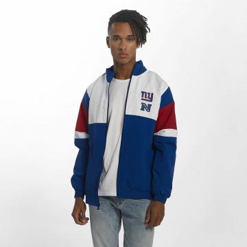 New Era Lightweight Jacket F O R NY Giants blue