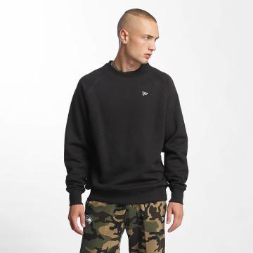 New Era Pullover Essential Raglan schwarz