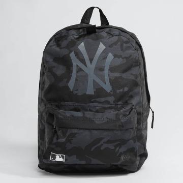 New Era Rucksack MLB Stadium NY Yankees camouflage