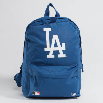 New Era rugzak MLB Stadium LA Dodgers blauw