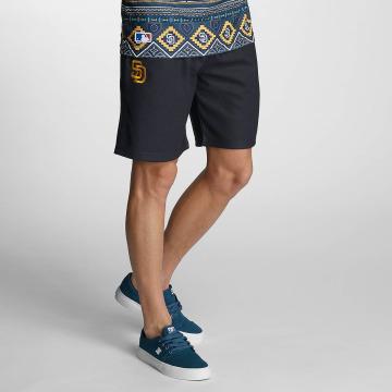 New Era shorts West Coast San Diego Padres blauw