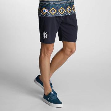 New Era shorts Team App NY Yankees blauw