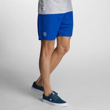 New Era shorts Border Edge II NY Yankees blauw