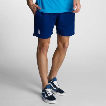 New Era shorts Border Edge II LA Dodgers blauw