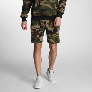 New Era Shorts Team App NY Yankees camouflage