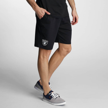 New Era shorts Team App Oakland Raiders zwart