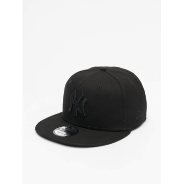 New Era Snapback MLB NY Yankees èierna