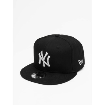New Era Snapback Cap MLB NY Yankees 9Fifty black