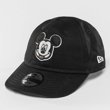New Era Snapback Cap Hero Essential Micky Maus black