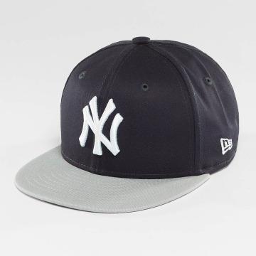 New Era Snapback Cap Essential NY Yankees 9Fifty blau