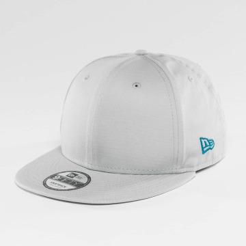 New Era Snapback Cap Flag 9Fifty grau