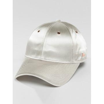New Era Snapback Cap Premium 9Forty grau
