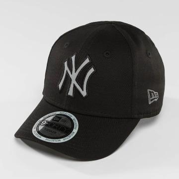 New Era Snapback Cap Reflect NY Yankees 9Forty schwarz