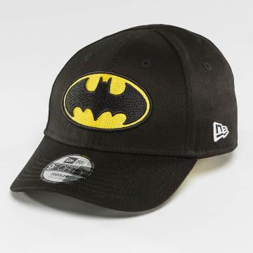 New Era Snapback Cap Hero Essential Batman 9Forty schwarz