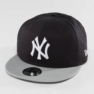New Era Snapback Cap Essential NY Yankees 9Fifty schwarz