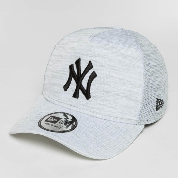 New Era Snapback Cap New Era Engineered Fit NY Yankees weiß