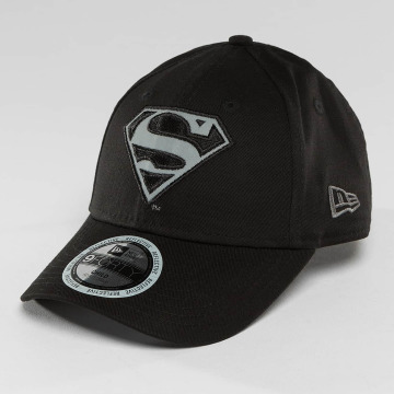 New Era snapback cap Reflect Superman 9Forty zwart