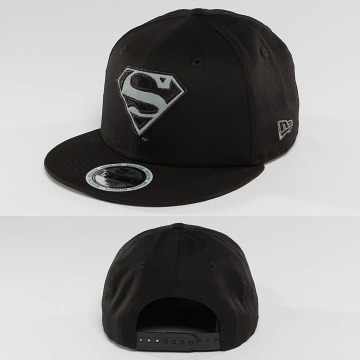 New Era snapback cap Reflect Superman 9Fifty zwart