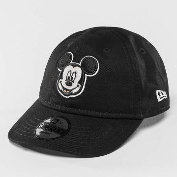 New Era snapback cap Hero Essential Micky Maus zwart