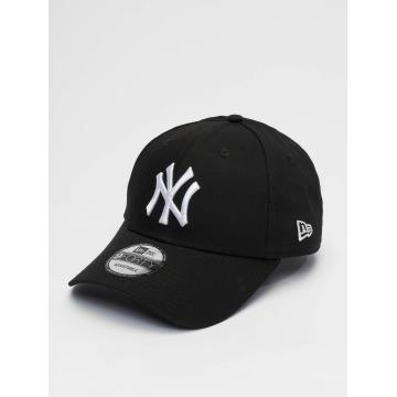 New Era Snapback Caps 9Forty League Basic NY Yankees čern